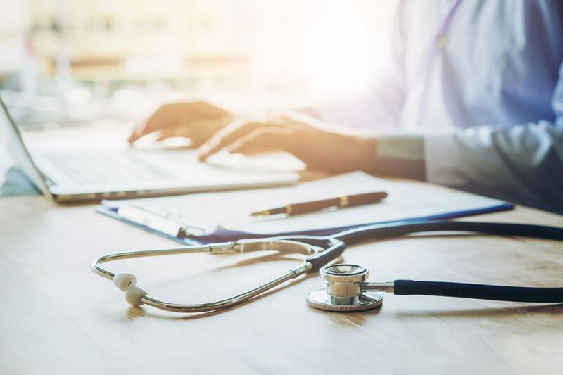 Direito do trabalho do médico